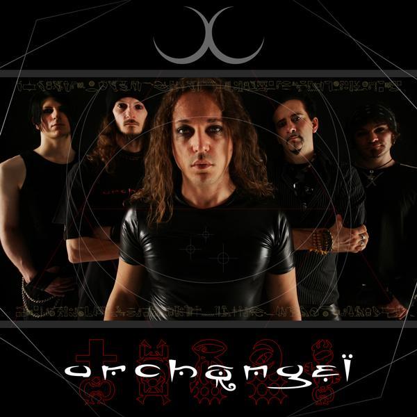 Archangel - Photo