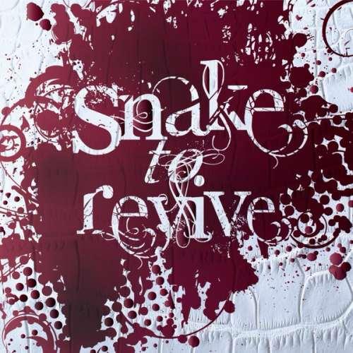 Mardelas - Snake to Revive
