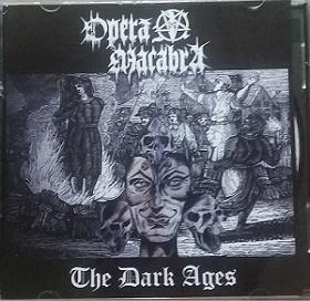 Opera Macabra - The Dark Ages