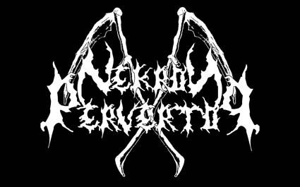 Nekros Pervertor - Logo