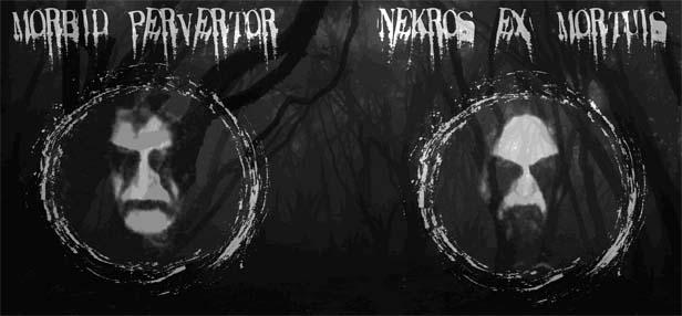Nekros Pervertor - Photo
