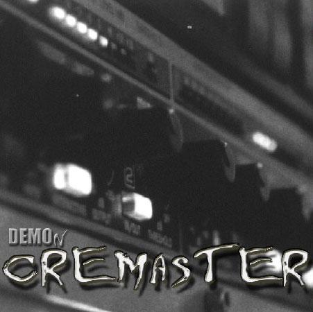 Cremaster - DEMO\'n