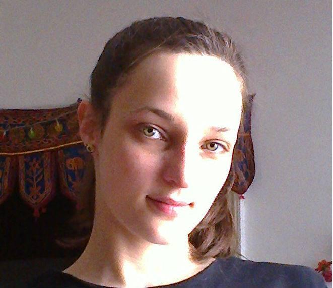 Julia Wukovits