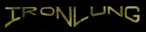 Iron Lung - Logo