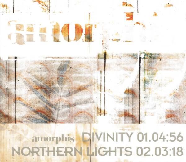 Amorphis - Divinity / Northern Lights