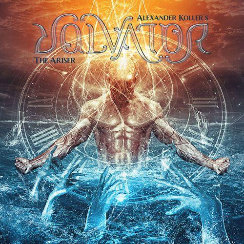 Salvator - The Ariser