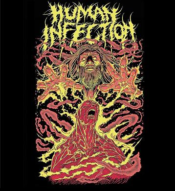 Human Infection - 2016 Promo