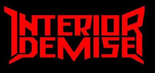 Interior Demise - Logo