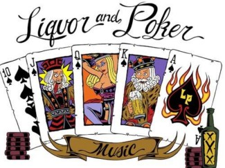 Liquor and Poker Music