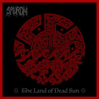Sauron - The Land of Dead Sun