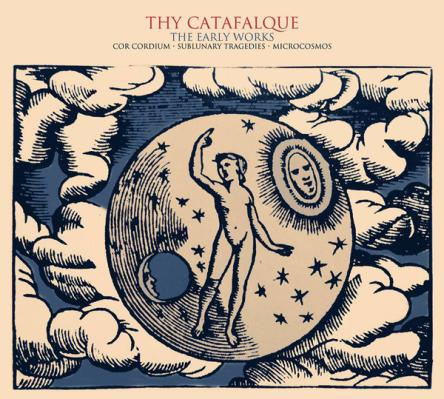 Thy Catafalque - The Early Works