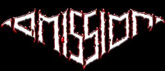 Omission - Logo