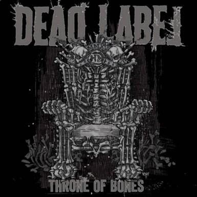 Dead Label - Throne of Bones