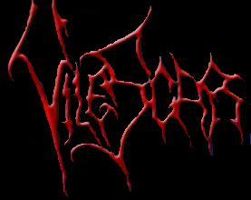 Vile Scar - Logo