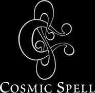 Cosmic Spell - Logo