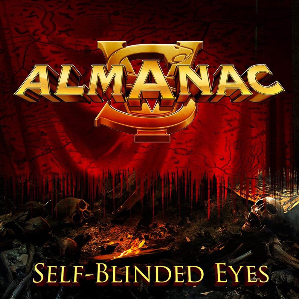 Almanac - Self-Blinded Eyes