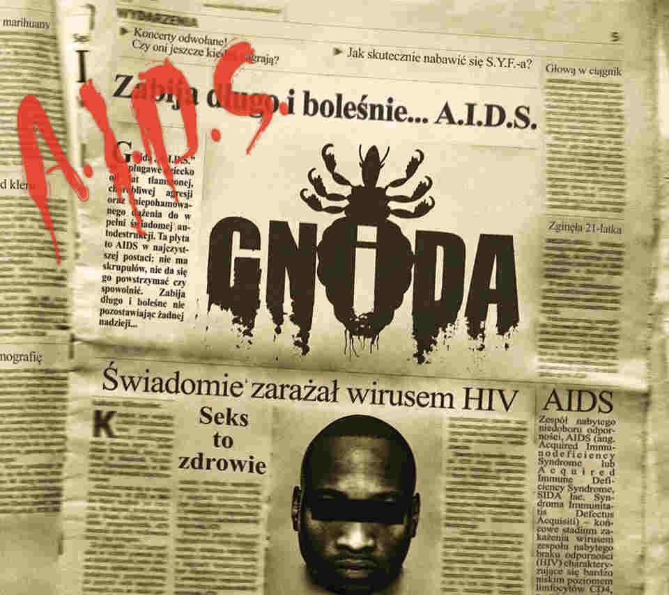 Gnida - A.I.D.S.