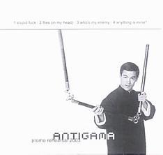 Antigama - Promo 2003