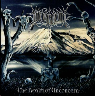 Morbovia - The Realm of Unconcern