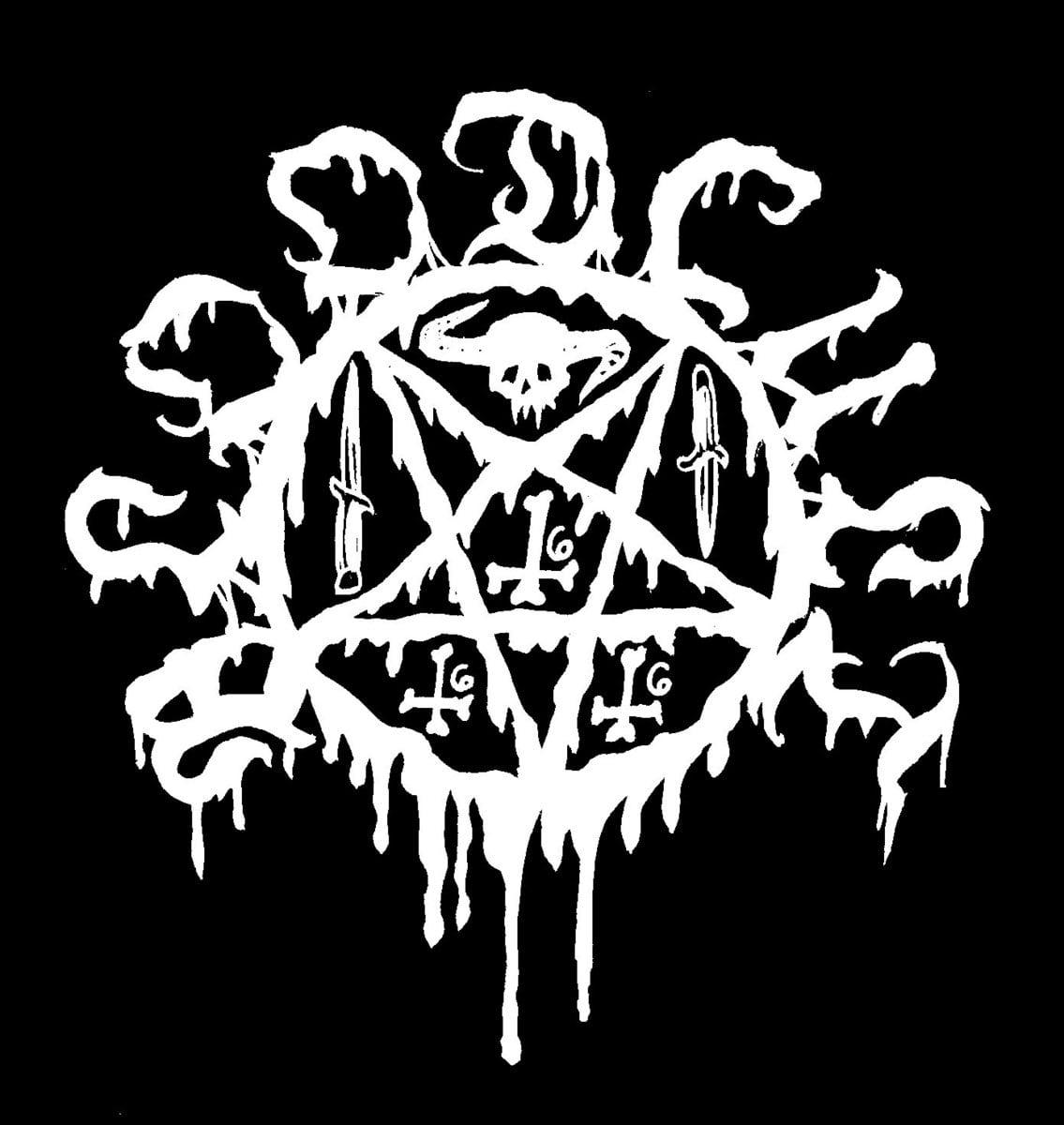 Blood Cult - Logo