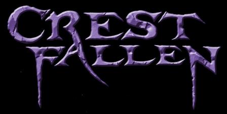 Crestfallen - Logo