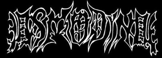 Asmodina - Logo