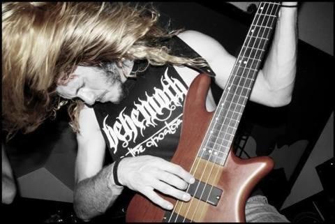 Josh Wesson