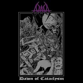Ataul - Dawn of Cataclysm