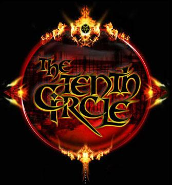 The Tenth Circle - Logo