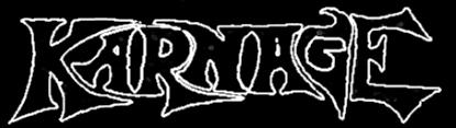 Karnage - Logo
