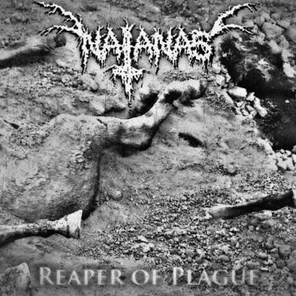 Natanas - Reaper of Plague