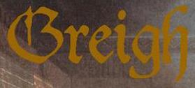 Greigh - Logo