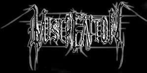 Miscreation - Logo
