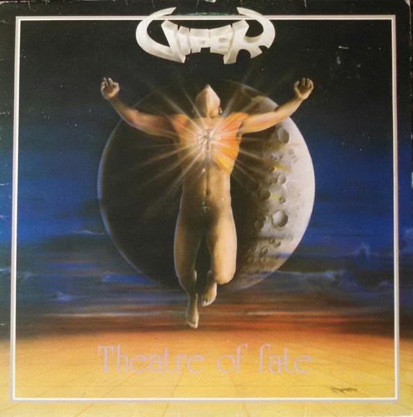 Viper - Theatre of Fate