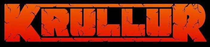Krullur - Logo