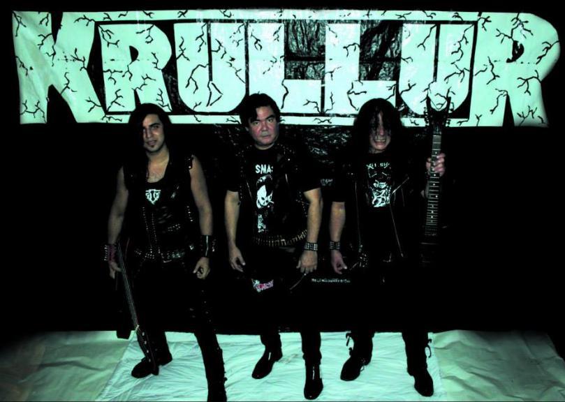 Krullur - Photo
