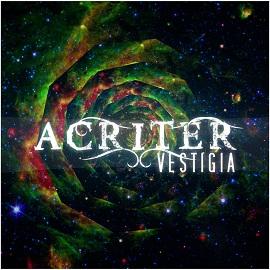 Acriter - Vestigia