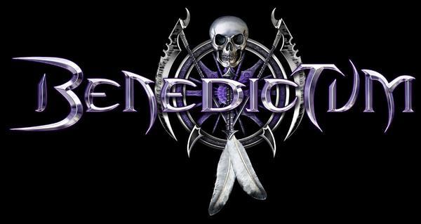 Benedictum - Logo
