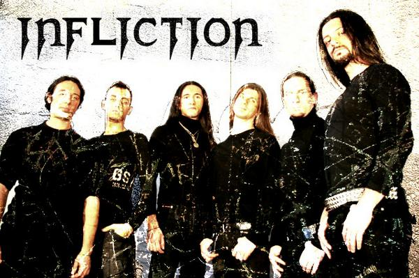 Infliction - Photo