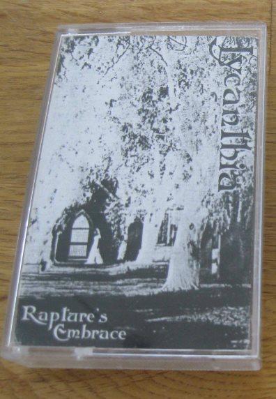Lycanthia - Rapture's Embrace