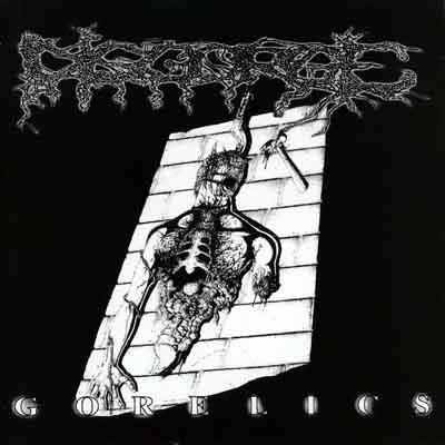 Disgorge - Gorelics