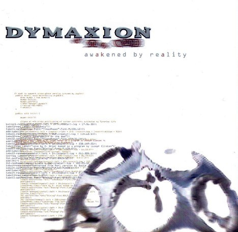 Dymaxion - Awakened by Reality