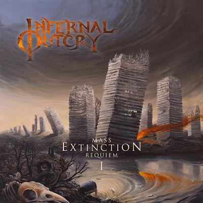 Infernal Outcry - Mass Extinction Requiem I