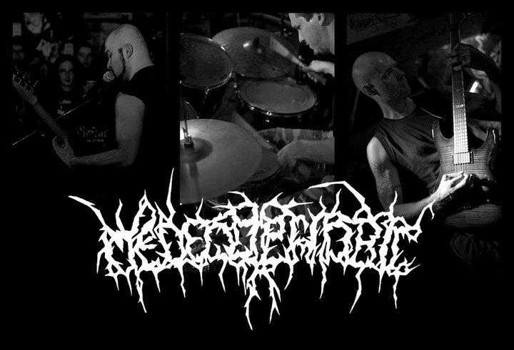 Medecophobic  - Escalation (EP) (2014)