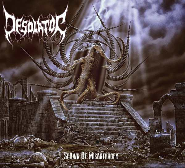 Desolator - Spawn of Misanthropy