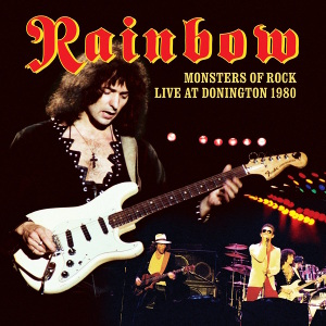 Rainbow - Monsters of Rock: Live at Donington 1980