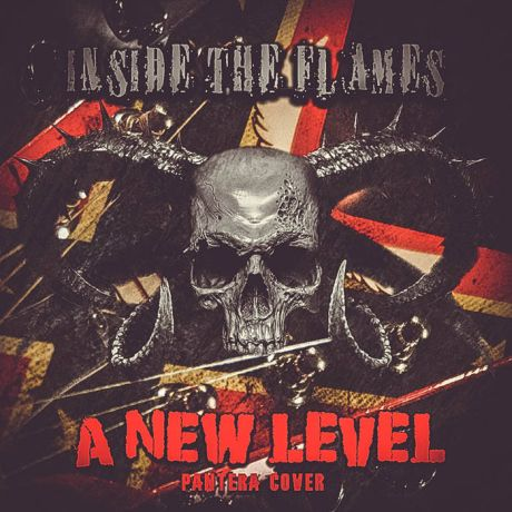 Inside the Flames - A New Level