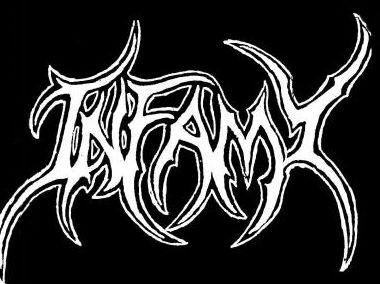 Infamy - Logo