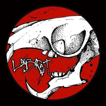 Labrat - Logo