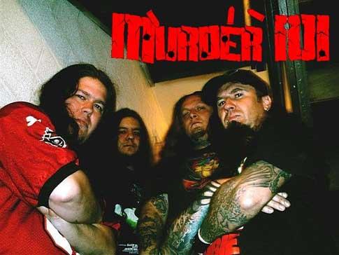 Murder 101 - Photo